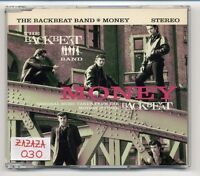 The Backbeat Band Maxi-CD Money - nirvana R.E.M. sonic youth soul asylum related