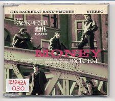 The Backbeat Band Maxi-CD Money - nirvana R.E.M. sonic youth soul asylum related