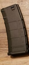 S&T 350rd Polymer Flash Magazine for M4 Series Airsoft AEG (Color: Black)