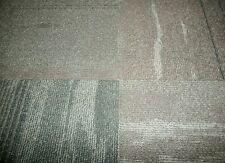 40 Pcs  Carpet Tile  24'' x 24''  Total 160 S/F Commercial Grade 100% Nylon .