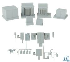 4075 Walthers Cornerstone Details - Modern Electrical Gear  HO Scale