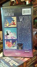 Walt Disney's Masterpiece FANTASIA Black Diamond Collection