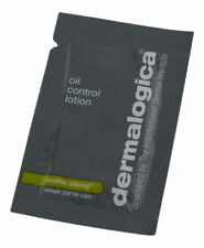 Dermalogica MediBac Acne Oil Control Lotion Samples x 4 UK Seller Free P&P!