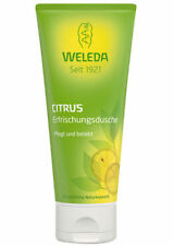 Weleda Duschlotionen & -gele für Unisex-Erwachsene