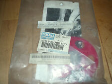 Yamaha Snowmobile VMax Phazer Exciter Idler Wheel Red Insert Kit SMA-8CA38-01-RD