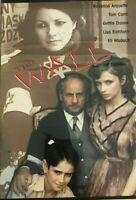 THE WALL DVD Rosanna Arquette 1982 Tom Conti - ENGLISH SUBTITLES - RARE MOVIE