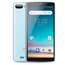 Blackview A20 Quad Core 3G Smartphone 1+ 8GB18:9 3000mAh Android 8.0 Cellulari
