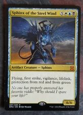 Mtg sphinx of the steel wind x 1 great condition