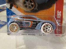 Hot Wheels Toyota RSC Thrill Racers Lt Blue