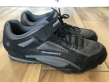 Muddyfox mens cycling shoes Size 11 / 45