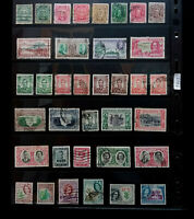 SOUTHERN RHODESIA    Fine Used Stamps     F002