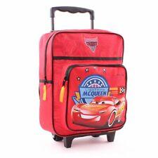 Trolley Rucksack für Kinder | 35x28x14 cm | Disney Cars 3 | Race Experience