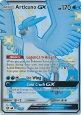 Pokemon  - Hidden Fates - Articuno GX - SV54/SV94  - Full Art Ultra Rare  - NM/M