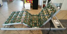 Tempur Spiralfeder Teller Lattenrost SPACE 1000 90x200 100x200 2Motoren NP:1498€