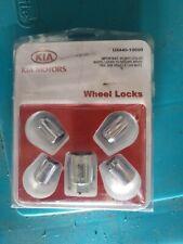 OEM Genuine Wheel Locks for Kia Vehicles U8440-10000