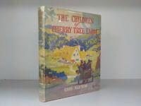 The Children Of Cherry Tree Farm Enid Blyton 1949 ID846