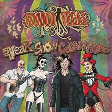Voodoo Vegas - Freak Show Candy Floss (NEW CD)