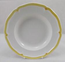 Villeroy & and Boch PARKLAND NATURE rimmed soup / dessert bowl 23cm