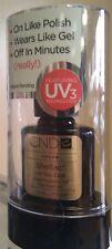 CND Shellac Base Coat  UV Gel Nail Polish .25oz/7.3ml