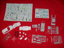 AIRFIX MK1 FORD ESCORT , FORD FOCUS WRC RALLY CAR 1/32 KITS WITH DECALS PROJECT