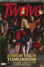 Twelve, Straczynski, J. Michael