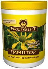 Wolfsblut Immutop ® aus Topinambur - 500g Dose - Darmgesundheit und Immunabwehr