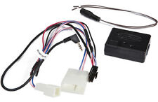NEW AXXESS STEERING WHEEL CONTROL INTERFACE ASWC-TOY-LEX FOR SELECT TOYOTA/LEXUS