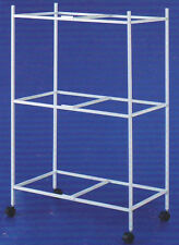 "3 Tiers Stand for 30'x18'x18"" ; Aviary Bird Cage -4164-144"