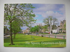 Grantown-on-Spey. (Whiteholme of Dundee postcard)