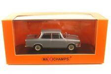 BMW 700 LS (silver) 1960