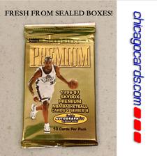 1996-97 Skybox Premium HOBBY PACK Look4 Kobe Bryant Rookie Michael Jordan Rubies