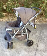 Ex Hire Childcare Discovery Air stroller baby Child Toddler Pram Buggy Compact
