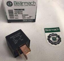 Bearmach Land Rover Discovery 3 & 4 Luftfederung Kompressor Relais ywb500220r
