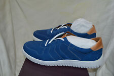 Johnston & Murphy Mcfarland mens Sneakers Blue Size 8M NIB