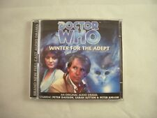 Doctor Who Winter for the Adept Audio CD
