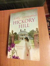TB Hickory Hill von Ashley Carrington (TB, S. 287)