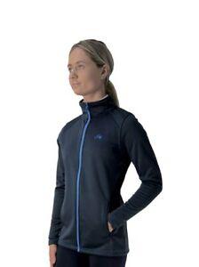 Hy Signature Softshell Jacket (Blue/Navy) - Large (14 UK) - New!