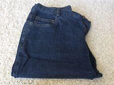 Doncaster Sport Jeans Cotton Spandex  Denin Blue 2P Petite