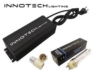 Balastro 315W CMH/CDM/LEC Kit INNOTECH Lighting HID-Electronic Ballast Dimmable