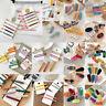 Charm Women Acrylic Weaving Hair Clip Barrette Stick Hairpin Hair Accessories