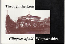Through the Lens - Glimpses of Old Wigtownshire
