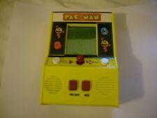 Pac-Man Pacman Hand Held Game Namco 09521