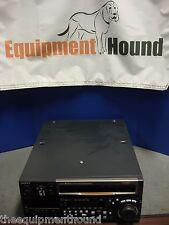 SONY HDW-M2000P PROFESSIONAL DIGITAL RECORDER HDCAM STUDIO 24P MULTIFORMAT VTR