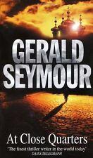 At Close Quarters,Gerald Seymour