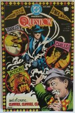 1988 THE QUESTION #20  -    VG                        (INV16587)