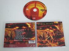 Royal Hunt/Paper Blood (Frontier FR CD 245) CD Album