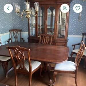 Pennsylvania House Dining Tables For, Used Pennsylvania House Dining Room Furniture
