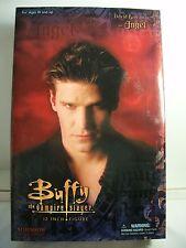 "Buffy the Vampire Slayer Sideshow Angel 12"" Figure NEW"