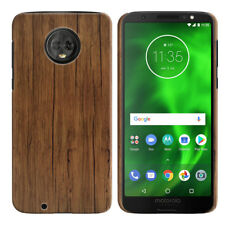 For Motorola Moto G6 5.7 inch Phone Slim Protector Hard Back Case Cover Skin
