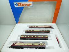 Roco für Märklin 43900 - H0 - DB - VT11.5 TEE - 4tlg. Set - digital - OVP  #4636